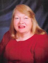 Carolyn Sue (Easter) McDowell