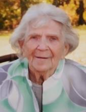 Margaret Elliott Judd