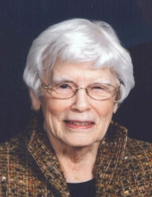 Photo of Irene Baillie