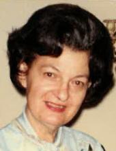 Photo of Anne Greco