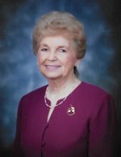 Wilda Ruth Hogg