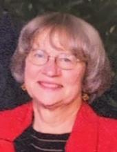 Martha J. Blank