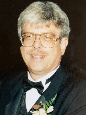 Photo of James Fallon