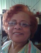 Arlene Patton