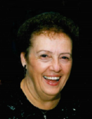 Rose B. Sparaino