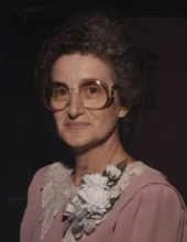 Mabel G. Linthicum