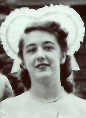 Photo of Theresa Galipeau