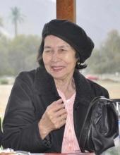 Photo of Maria De La Rosa