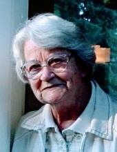 Ruth K. Griffin