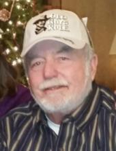 Robert  Bruce Grinold