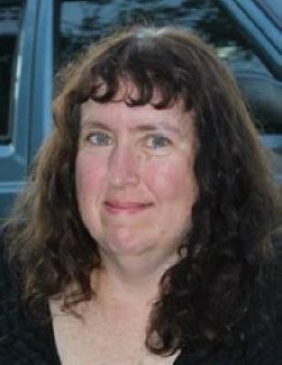 Maureen Suzanne Peacock
