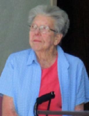 Helen May Rice