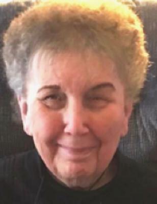 Barbara Ann Hayne