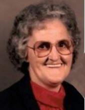 Frances Bevins