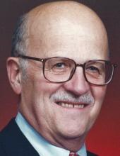 """Ernest R. """"Ernie"""" Smith"""