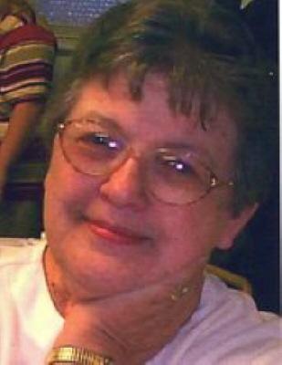 Brenda Dee Forrister