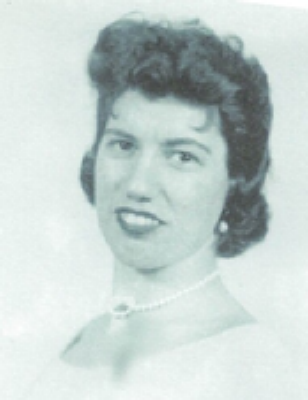 Margaret G. Couturier