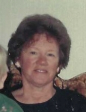 Marjorie Lawson