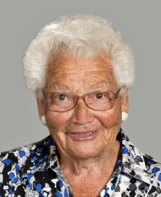 Photo of Concetta Scudder