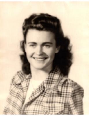 Norene Joyce Williamson