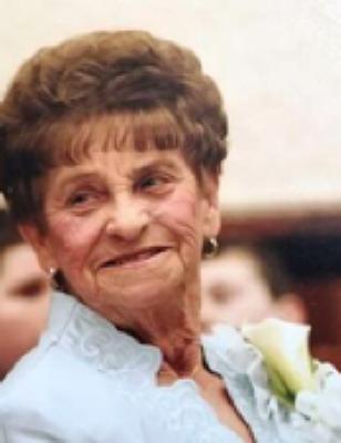Ida Grace Johnson