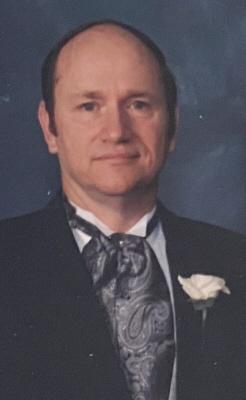 Photo of Albert Haines Jr.