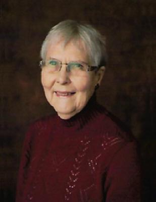 Verna Carol Nelson