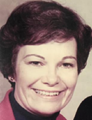 Alma Jean McGee