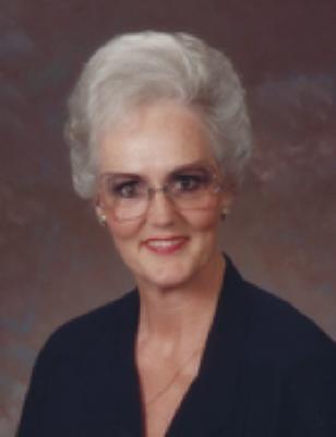 Barbara Jean Hufford