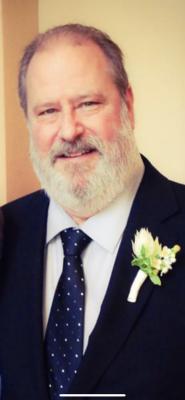Photo of William Hamilton