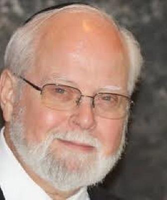 Photo of Rabbi Shaya Kilimnick