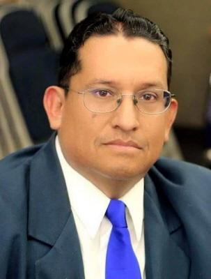 Rogelio Garcia Quijada