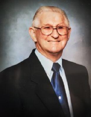 Arthur Shupe