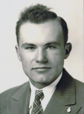 Irvin D. Topliff