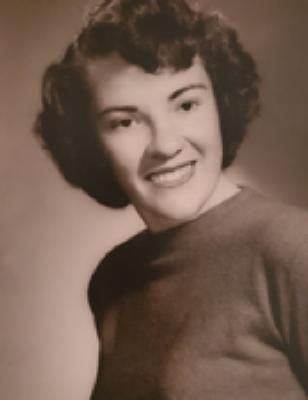 Janet Anett Hamilton
