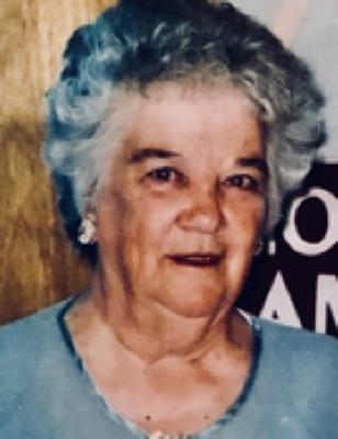 Norma Lee Hallcroft