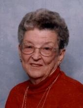 Mae Welch Rowell