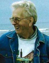 Elmer George Langdahl