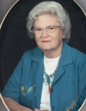 Betty Jean Robey