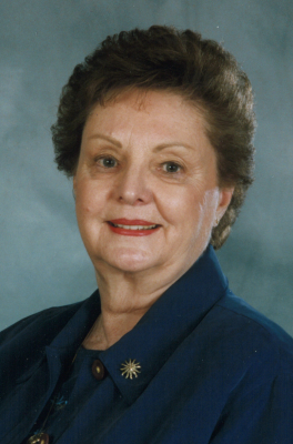 Photo of Joan Roberts