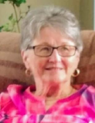 Mary Ellen Steffen