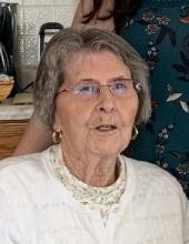 Betty Jean Deibert