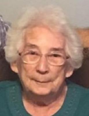 Pauline Wood
