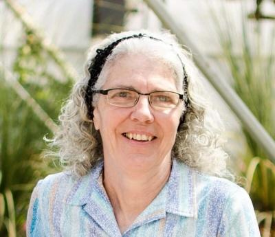 Connie Anne Holdershaw