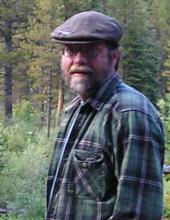 Norman Joseph Sharber