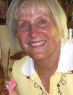 Harriett Marion Parks