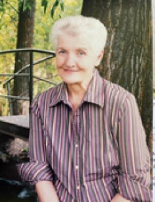 MaryAnn Crenshaw