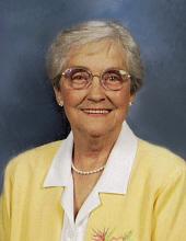 Edna Irene Reynolds