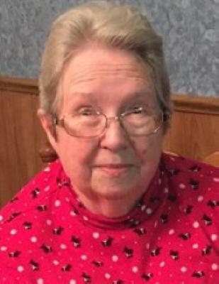 Eula Mae Jennings