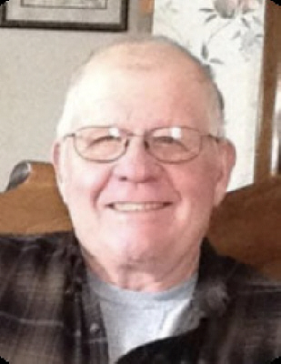 Donald Saucier